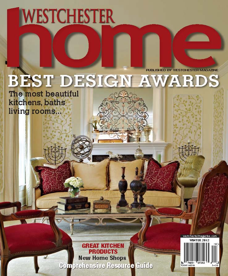 An Award Winning Living Room Takes The Cover School Of Art And Design