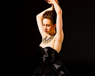 Photo shoot pic of dress 3
