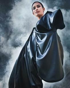 Emerging designer Youngjun Lim