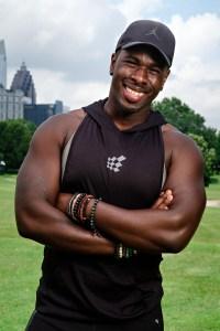 Cardio Coach Haron Mintz
