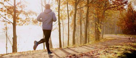 fall workout ideas