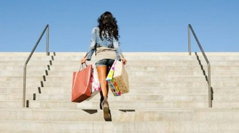 holiday shopping exercise