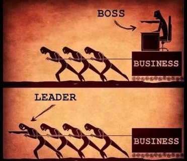 Push vs Pull Leadership