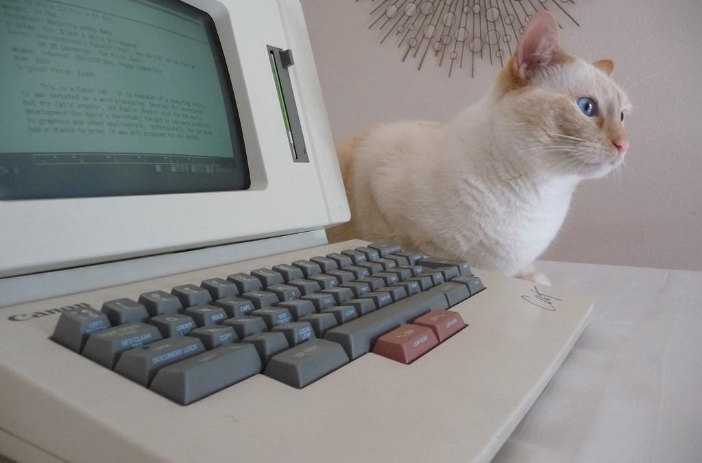 Компьютер, который мог стать первым Маком