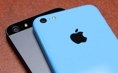 Система iOS 11 уже не встанет на iPhone 5, iPhone 5C и iPad 4