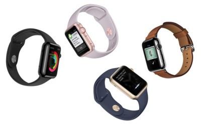 Apple дала добро на «сервисный апгрейд» часов Apple Watch первого поколения