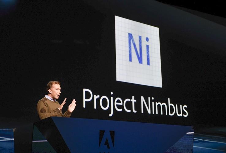 Adobe случайно слила в Сеть свой новый фоторедактор Nimbus