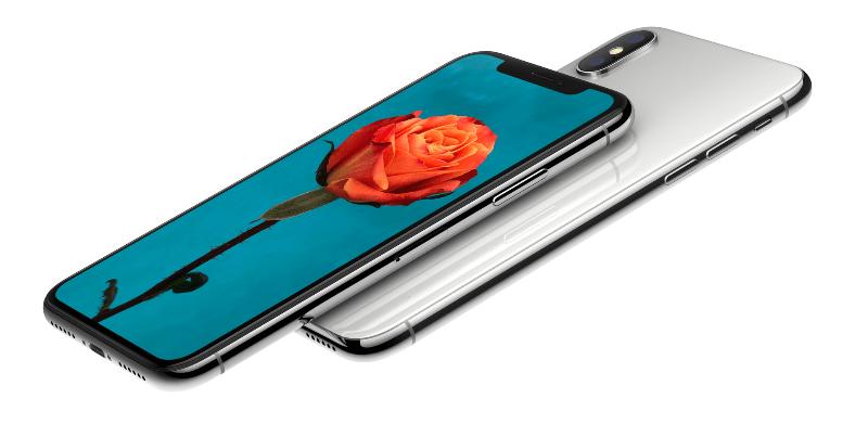 Apple рассказала как «правильно использовать» дисплей Phone X