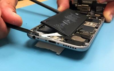 Apple ответила на обвинения в «замедлении» старых айфонов