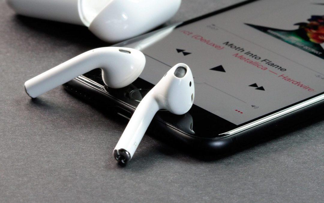 Что делать, если потерял один наушник Apple AirPods