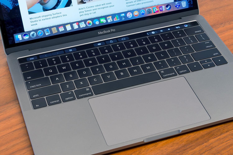 Apple анонсирует программу замены проблемных клавиатур на новых Макбуках! | Fixed.one