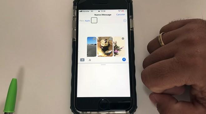 Уязвимость iOS позволяет без пароля получить доступ к фотографиям на айфоне пользователя