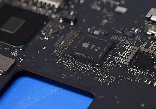 Некоторые виды ремонта новых Маков теперь можно производить только в авторизованных сервисах Apple
