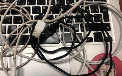 Вредны ли китайские зарядки для айфонов?