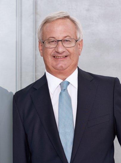 Gerhard Waldmann (Foto: Waldmann)