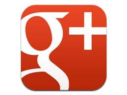 Google+アプリアイコン