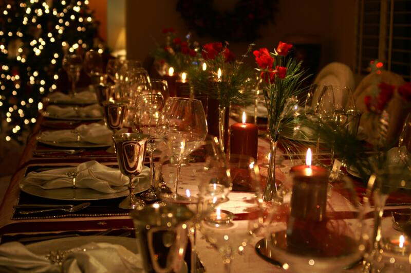 How To Prepare Your Home For A Festive Party Life
