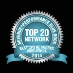 FlexOffers.com Scores Big on the Blue Book Top 20 Affiliate Networks 2014 Survey