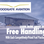 Woodgate Aviation