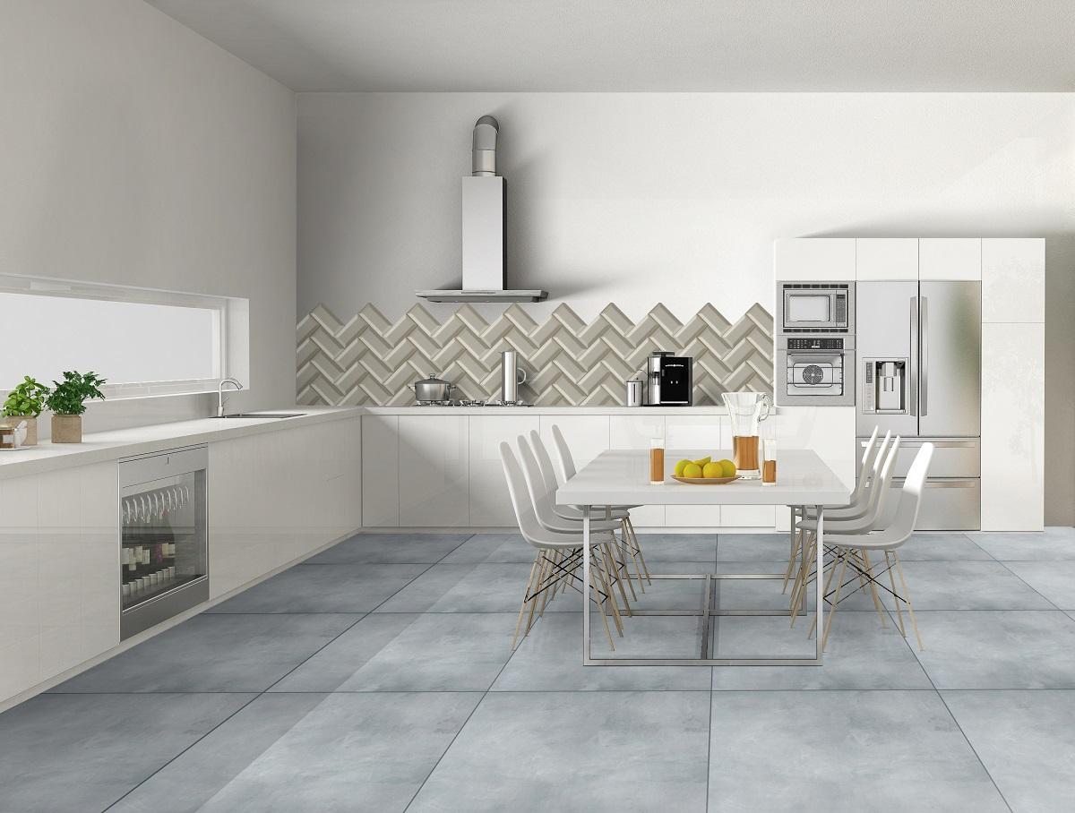 modern kitchen tile trends for 2020