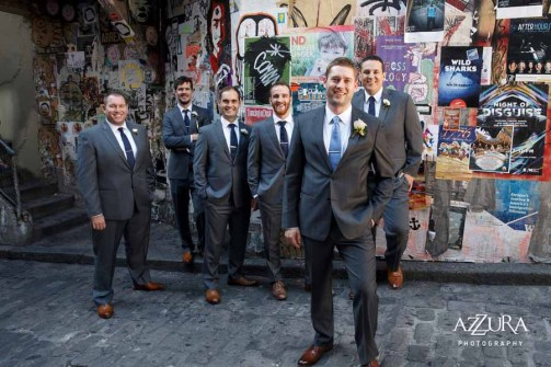 Pike Place Wedding