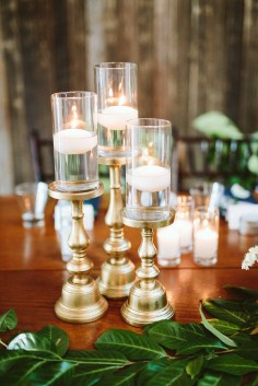 Flora Nova Design Seattle - Organic SoDo Park Wedding
