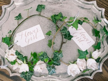 Flora Nova Seattle Blush Woodmark Wedding