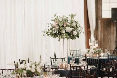 Greenery SoDo Park Wedding Flora Nova Design Seattle