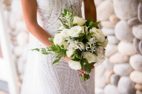 Elegant Summer Private Estate Wedding Flora Nova Design Seattle