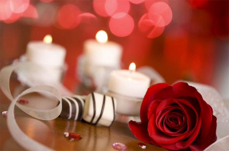 San Valentín en Patricia López Diseño Floral - Floristería en Añover de Tajo