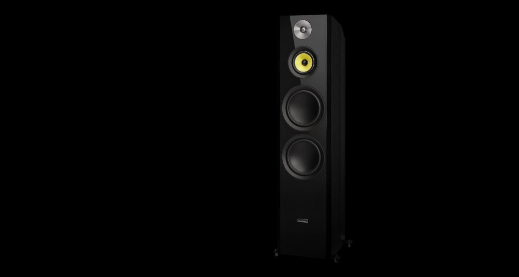 Secrets of Home Theater and High Fidelity Review the Signature Series Towers