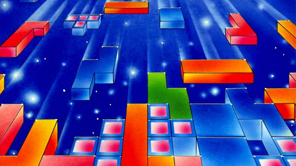 Turns Out Tetris The Movie Is Going To Be Part Of A Sci-Fi Trilogy—Hooray?