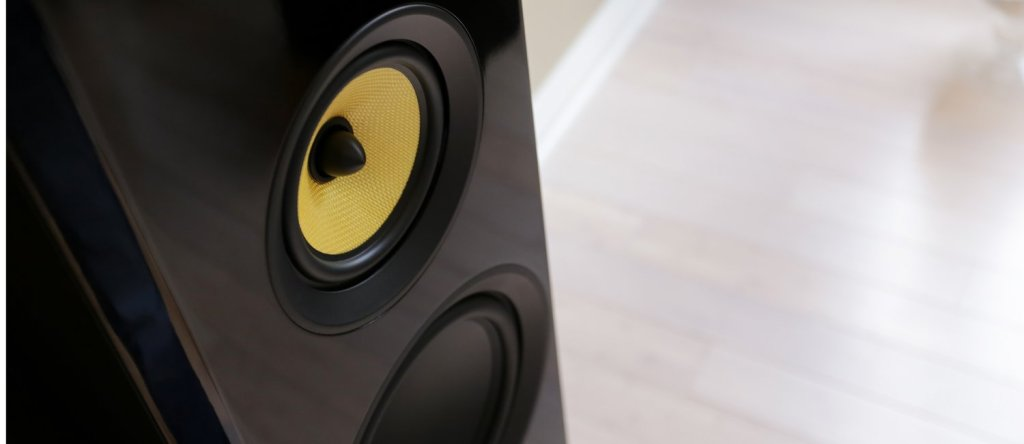 What is a Speaker Break-In Period?