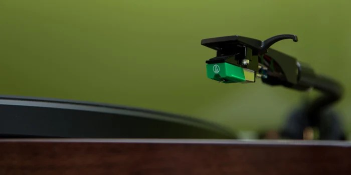 When to Change the Stylus on Your Turntable