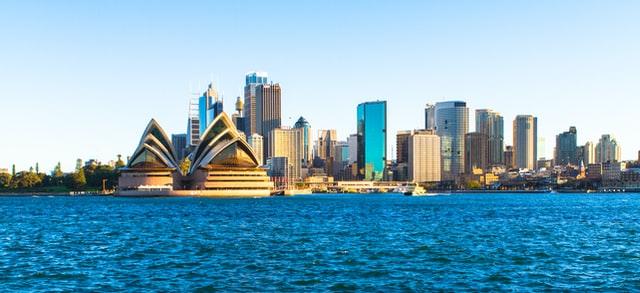 onde-fica-a-australia