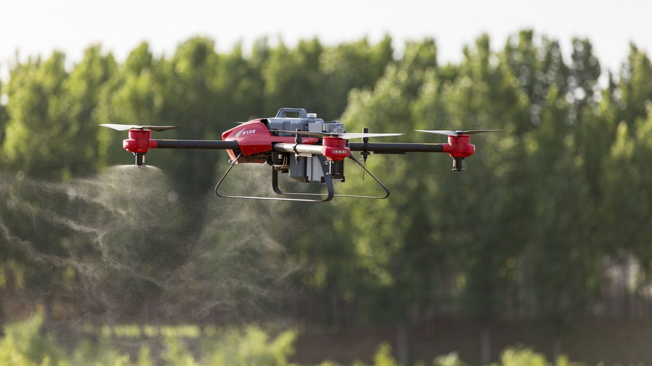 Agricultural Drone