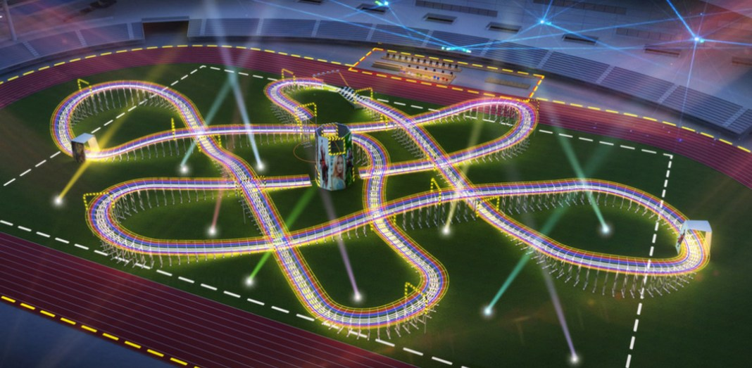 FAI World Drone Racing Championship