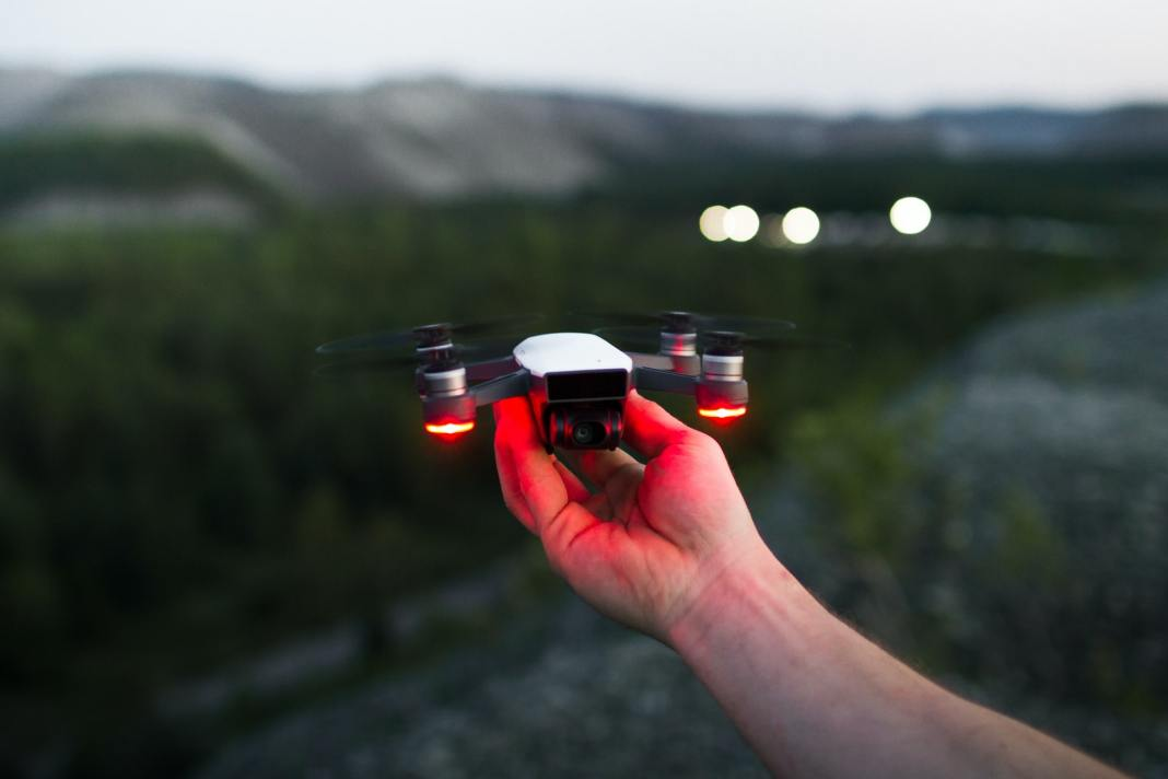 new faa drone rules