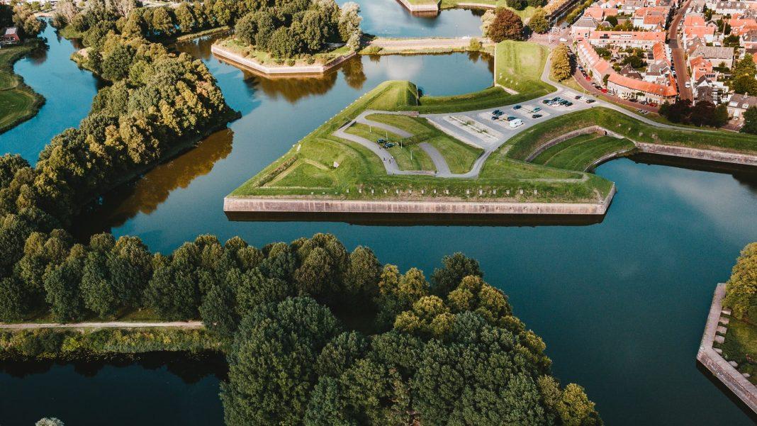 drone insurance netherlands