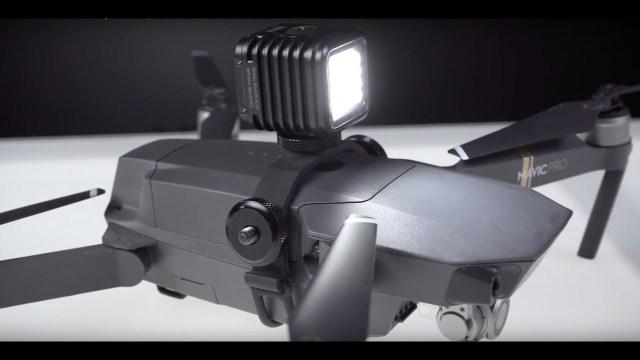 LitraTorch 2.0 drone edition