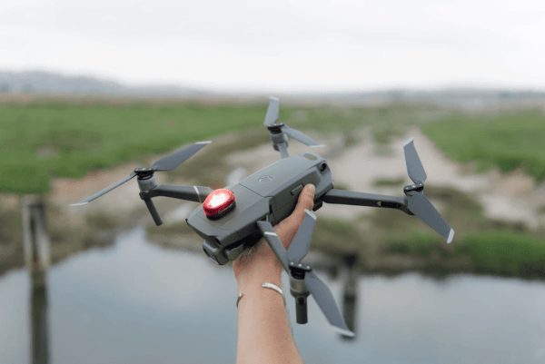 LumeCube Anti-Collision Lights for Drones