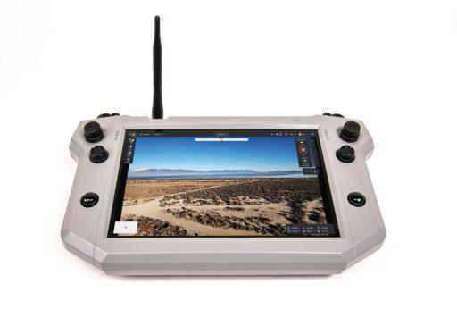 Teal Air Controller (TAC)