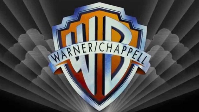 Warner/Chapped Logo