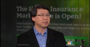 NBC Evening News 2013-10-25
