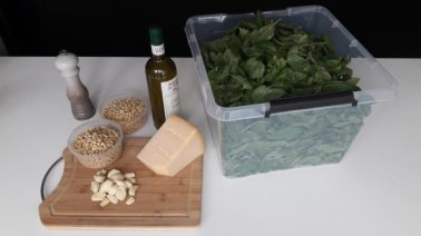 Pasta e più pasta foodtruck