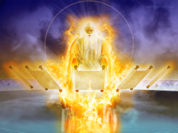 Holy Trinity - Ancient of Days