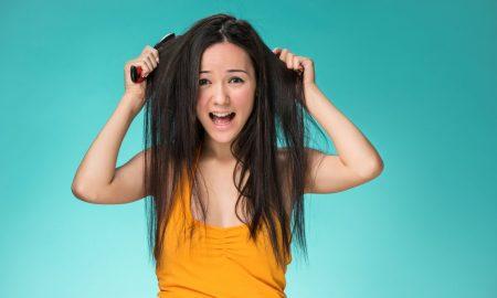 Como recuperar cabelo elástico