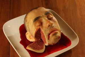 10 moldes de bizcochos ideales para celebrar Halloween2