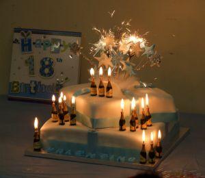 12 formas creativas de velas para tartas5