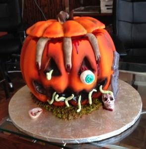 Herramientas para tartas que necesitarás para tu fiesta de Halloween1